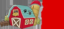 The Farm Place Logo