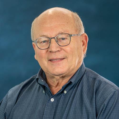 Kenneth Weaver