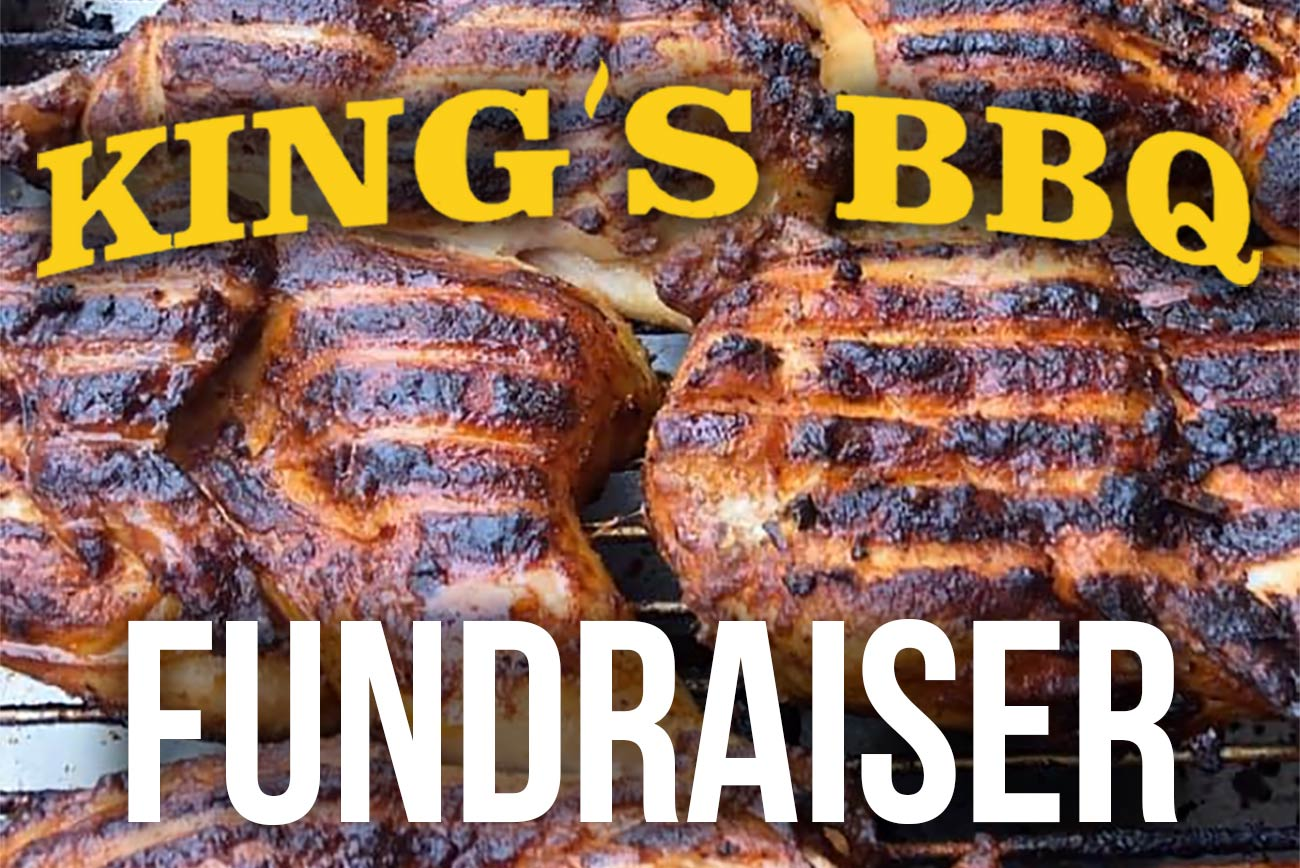 King's BBQ Fundraiser for The Farm Place