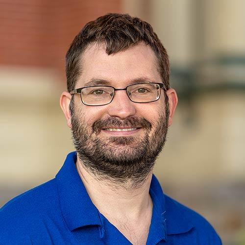 Jeremy Burgi